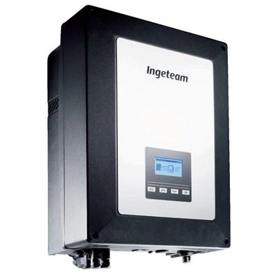 Inversor Grid-Tie 5,0kW Ingeteam sem Monitoramento - SUN 5TLM
