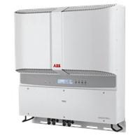 Inversor (Grid Tie) ABB 10,0KW Trifásico 2MPPTs - PVI 10,0-TL-OUTD
