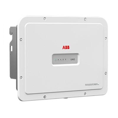 Inversor (Grid Tie) ABB 6,0KW Monofásico 2MPPTs com Wifi - UNO DM 6.0