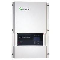 Inversor híbrido Off Grid 12000W 48/220V MPPT 120A Growatt - SPF 12KT HVM