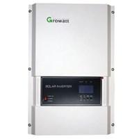 Inversor híbrido Off Grid 5000W 48V/220V MPPT 80A Growatt - SPF 5000T DVM