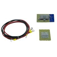 Kit de proteção para Conexão de Controladores 40A - CBC-06