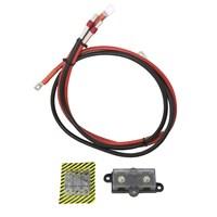 Kit para proteção Inversor/Carregador Sun21 3000W – CBI-35-M8