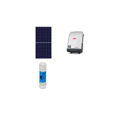 Kit Solar On Grid de26,28 kWp para Conexao a Rede Publica (Grid-tie)