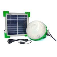 Luminária Solar LED Portátil Mobiya Schneider Electric – TS120S