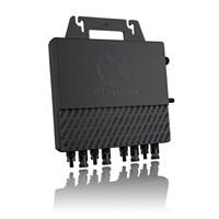 Produto Micro Inversor Grid-Tie 1,2kW sem Monitoramento APSystems - QS1-220V