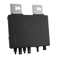 Microinversor Grid-Tie 0,6kW sem Monitoramento APSystems - YC600-220V