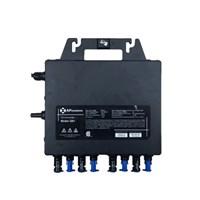 Microinversor Grid-Tie 1,2kW sem Monitoramento APSystems - QS1-220V