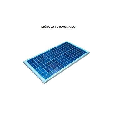 Painel Solar 20W Kyocera Solar - KS20T