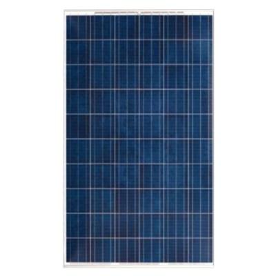 Painel Solar 270W Globo Brasil policristalino - GBR270P