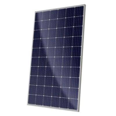 Painel Solar 300W Monocristalino Canadian Solar - CS6K-300MS