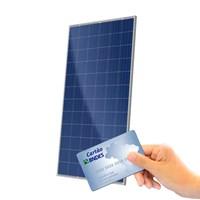 Painel Solar 330W Nacional Canadian Solar - CS6U-330PBR