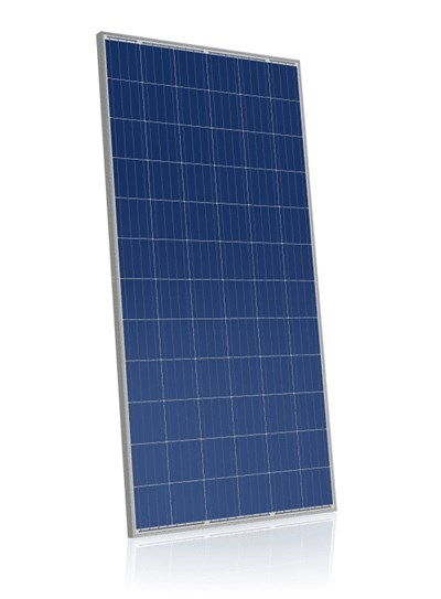 Painel Solar 330W Risen Solar - RSM72-6-330P