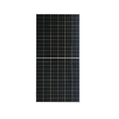 Painel Solar 335W Half-Cell Policristalino BYD - BYD335PHK-36