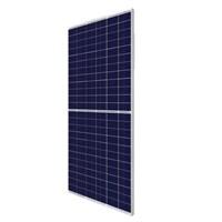 Painel Solar 340W Canadian Solar - Placa Solar Half Cell
