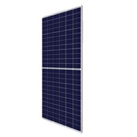 Painel Solar 350W Canadian Solar - Policristalino Half-Cell