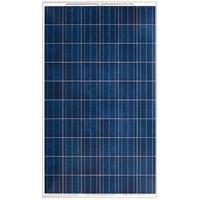 Painel Solar de 260W Globo Brasil - GBR-260P