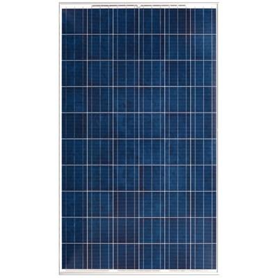 Painel Solar de 260W Policristalino Globo Brasil - GBR-260P