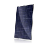 Painel Solar de 265W Canadian Solar - CS6P-265P