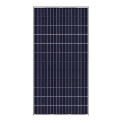 Painel Solar Fotovoltaico 330W Policristalino - Yingli Solar