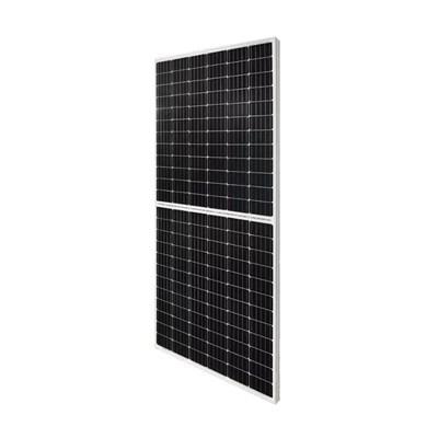 Painel Solar Fotovoltaico 385W Canadian Solar - Monocristalino Half Cell