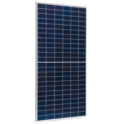 Painel Solar Fotovoltaico 405W Policristalino Half Cell Canadian Solar - NAC CS3W-405P