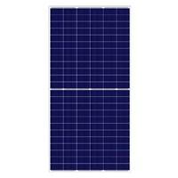 Painel Solar Halfcell policristalino 365W Canadian Solar - CS3W-365P