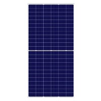 Painel Solar Halfcell policristalino 365W DAH Solar - HCP72X9-365P