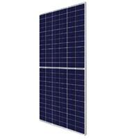Painel Solar Halfcell policristalino 420W Canadian Solar - CS3W-420P