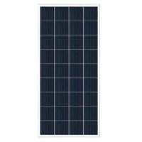 Painel Solar policristalino 150W  Resun Solar - RS6E 150P