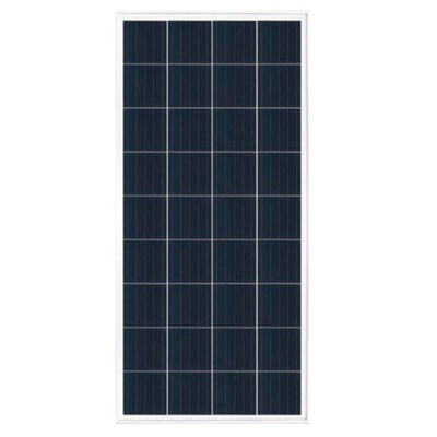 Painel Solar policristalino 160W Resun Solar - RSE3 160P