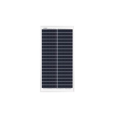 Painel Solar policristalino 30W Resun Solar - RSM030P