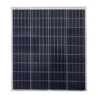 Painel Solar policristalino 60W Resun Solar - RSM060P
