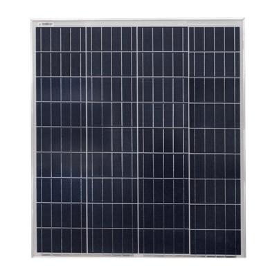 Painel Solar policristalino 80W Resun Solar - RSM080P