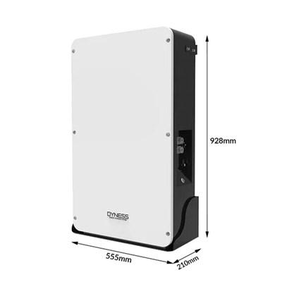 Powerbox de Lítio 100Ah 4,8KWH Dyness - F-5.0