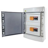 Produto Stringbox 02 ou 4 entradas/02 saídas 25A 1000V Weidmuller - SBW0402